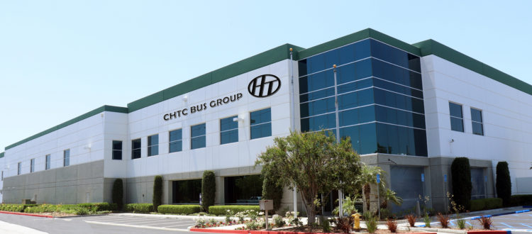 CHTC moved relocated to new building